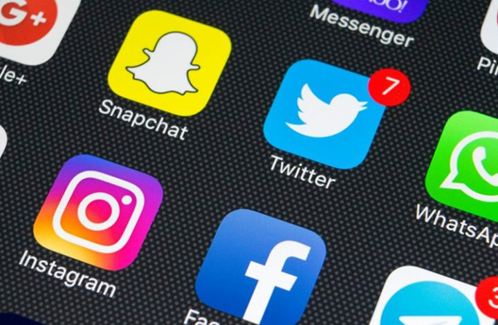 The Explosive Growth of Social Media